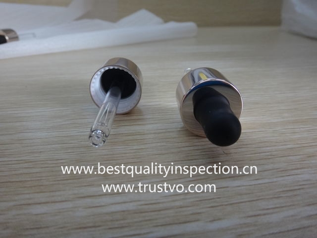 Quality inspection service in China